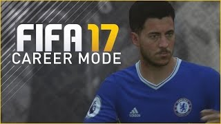 FIFA 17   CHELSEA CAREER MODE   EP56 - INJURED OUR OWN PLAYER!