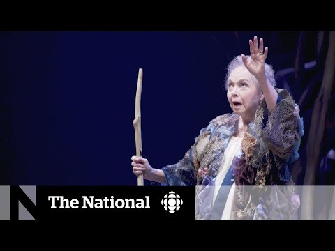 Stratford Festival reimagines the Bard with women in the lead