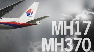 Tribute to MH17MH370 KU BERTAHAN by Naim Helmi
