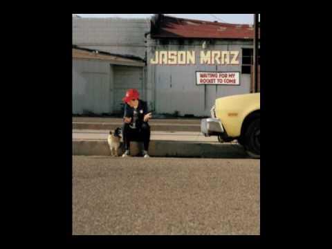 Jason Mraz - Curbside Prophet '04