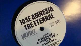 Jose Amnesia - The Eternal - Original