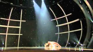 Noelle & Russell - A Case of You (SYTYCD-s06e17) #Contemporary