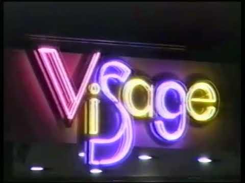 Visage & Ethos (Huddersfield) promo (VHS, 1995)