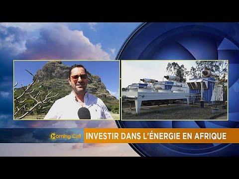 Investir dans l'énergie en Afrique [Grand Angle]