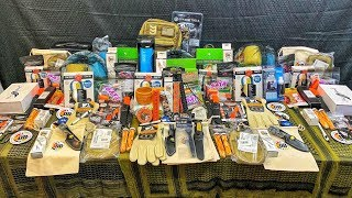 My 200,000 Subscriber Survival Gear GIVEAWAY! You Deserve to Know What It is Coming!