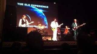 E.L.O Tribute Live - Wild West Hero