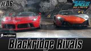 Need For Speed No Limits: Blackridge Rivals (Season 9) [Day 6]