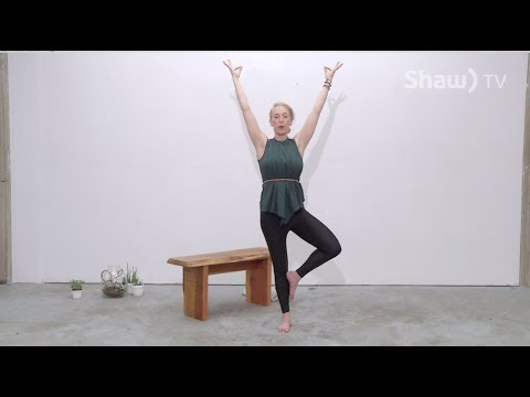 Yoga For Everyday - Ep. 8 - Yoga At Work (Part 2)