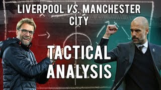 Download Video LIVERPOOL vs. MANCHESTER CITY 4-3 2017/2018 TACTICAL ANALYSIS MP3 3GP MP4