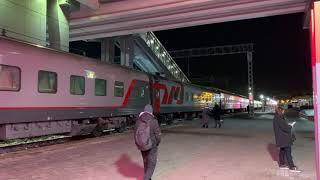 Информатор на вокзале Казань-1 от 13.03.2021