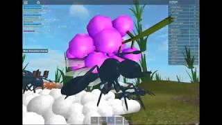 Ant simulator Roblox Drone