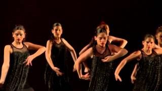 DANZA RITUAL DEL FUEGO - Coreografía: Sonsoles Olayo - Bailarinas: 4º de Danza Española