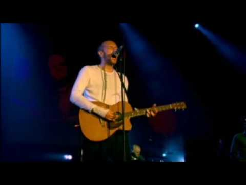 Shiver - Coldplay Live 2003
