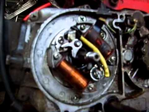 hqdefault points and condenser trouble please help! honda c50 classic honda c70 gbo wiring diagram at crackthecode.co
