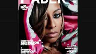 "Keri Hilson ""How Does It Feel"" (new song 2009) + Download link"