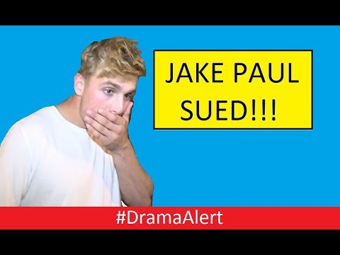 Jake Paul SUED! #DramaAlert Logan Paul Assistant ROBBED! Net Nobody vs Ssundee