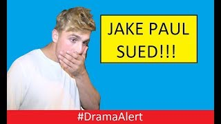 Jake Paul SUED! #DramaAlert Logan Paul Assistant ROBBED! Net Nobody vs Ssundee