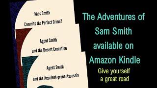 Sam Smith Adventure Series