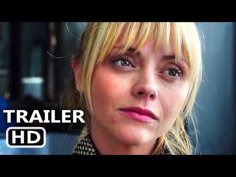 10 THINGS WE SHOULD DO BEFORE WE BREAK UP Trailer (2020) Christina Ricci, Romance Movie