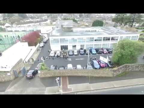 Rockford Manor,  Seachtain na Gaeilge