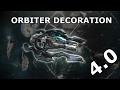 Warframe - Orbiter Decoration 4.0 (Bye Bye Mum Shrine)