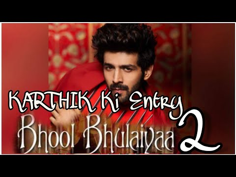 Bhool Bhulaiyaa 2 Starcast Confirmed, Akshay Kumar And Kartik Aryan Together, Horror Comedy Mp3