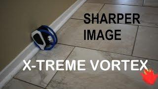 Sharper Image X-Treme Vortex RC Remote Control Vehicle