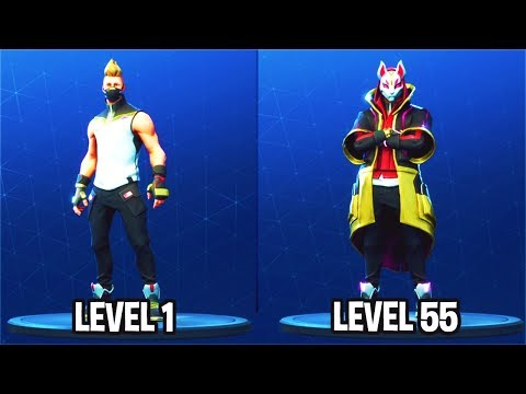 LEVEL 65  MAX DRIFT + MAX RAGNAROK! #1 RANKED ACCOUNT