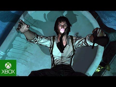 Фил Спенсер рассказал о будущем сенсора Kinect для Xbox One