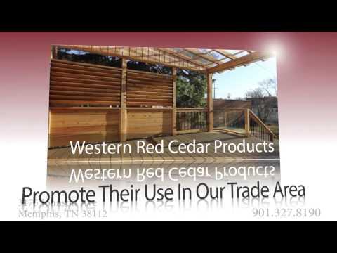 Specialty Lumber Supply Memphis TN | Bolen Brunson Bell Lumber Co