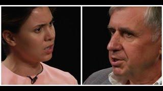 Punct și De La Capăt: Natalia Morari în Discuție Cu Ion Sturza