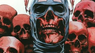 10 Insane Alternate Versions Of Captain America You Won't Believe Exist