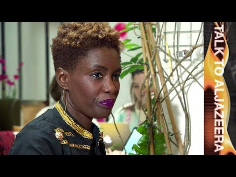🇫🇷 Rokhaya Diallo: Race, religion and feminism in France | Talk to Al Jazeera