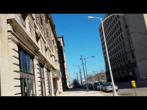 The Historical Scam Known As The Great Downtown Dayton, Ohio