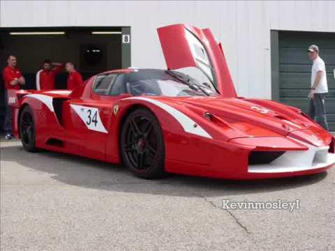 Ferrari Fxx Evolution 34 Youtube