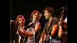 Teach Your Children Well CROSBY, STILLS, NASH & YOUNG. w BRUCE SPRINGSTEEN.flv