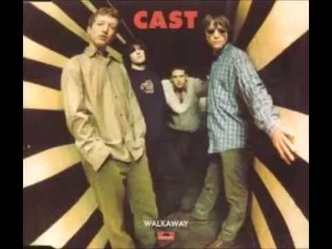 Cast -  Walkaway (With Lyrics)