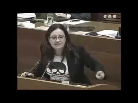 Mònica Oltra - Millors moments (2014)