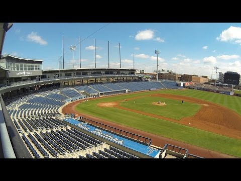 House of Drillers (ONEOK Field - Tulsa, OK)