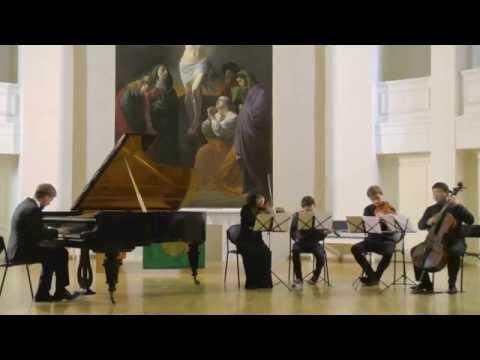 """ILYA BESHEVLI альбом """"Странник"""" Wanderer 20.09.2015 Илья Бешевли,фортепиано Synergy Quartet,струнные"""