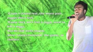 Download Childish Gambino - Candler Road - Lyrics MP3 song and Music Video