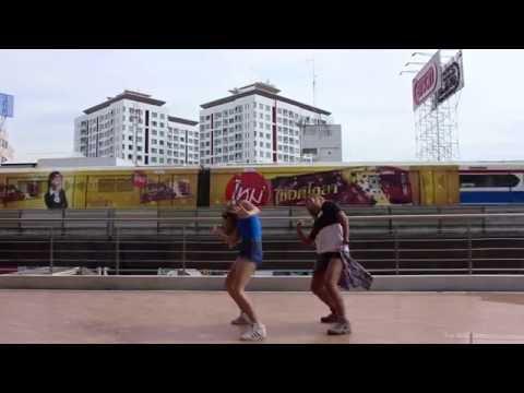 Gyptian-stunta // choreography by Shuga Rimma