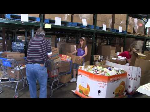 Tyson Foods - Hunger Relief