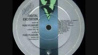 DIGITAL EXCITATION A1 Pure Pleasure (Rave Mix).avi