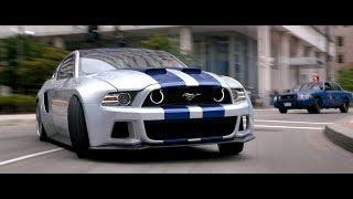 !!!Need for Speed & NЮ & Веснушки & Жажда скорости!!!