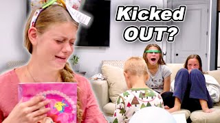 Getting KICKED Out On My Birthday?? Alexia's 19th Birthday Present Haul!
