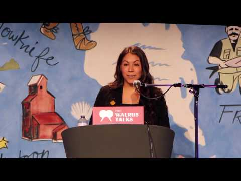 Indigenous Women and the Story of Canada | Sarah Robinson | Walrus Talks
