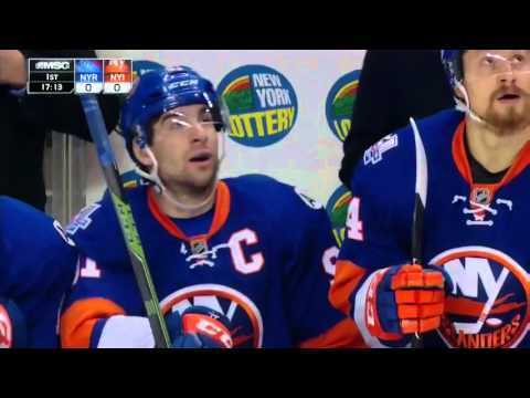 New York Rangers VS New York Islanders  14-01-2016 FULL