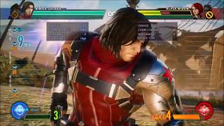 MVCI: Winter Soldier TAS conversions/patterns
