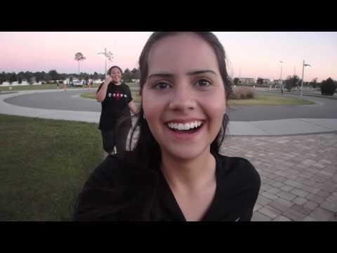 Americanos falando Português / Americans speaking Portuguese | Raiane Youssef